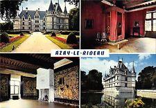 BR86516 azay le rideau il fut construit par le grand financier france