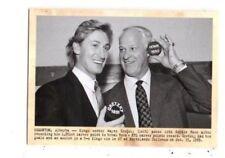Wayne Gretzky Trading Card 2011-12 Parkhurst Champions #123