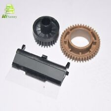4X for Samsung ML-1915 SCX-4623F 4600 4623 Fuser Drive Gear and Separation Pad