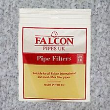 FALCON PIPE FILTERS 6mm - 2 x 10/Packs