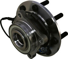 Wheel Bearing and Hub Assembly Front Autopart Intl 1411-334843