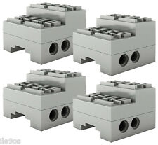 4 SBRICK Receivers for Lego Power Functions (smart,brick,bluetooth,remote,phone)