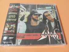 SODOM - Sodomania : The Best Of The Early Years CD (Sealed) $2.99 Ship