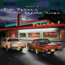 Bill Wyman's Rhythm Kings - Best of 2 [New CD]