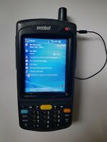 Zebra/Motorola/Symbol MC70/MC7094 P/N: MC7094-PUCDJRHA8WR Lot #1083