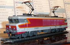 Loco HO CC 6500 Jouef Champagnole 843400 2 bogies moteurs