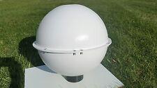 "16"" Atlas Stone Mold for Crossfit Strength Training Concrete Ball Sphere"