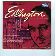 45 RPM 2 X EP PREMIERED BY DUKE ELLINGTON
