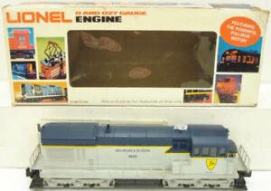 Lionel 6-8050 Delaware & Hudson U36C Diesel Locomotive LN/Box