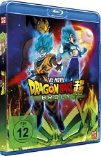 Dragonball Super - Broly - Blu-Ray - NEU