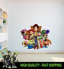 Fairy Tales Pictorial Wall Decals & Stickers for Children