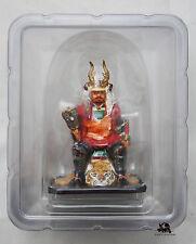 Figurine Collection Del Prado Samourai TAKEDA SHINGEN Japon Lead Soldier Figuren
