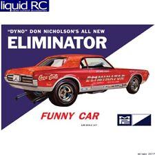 MPC 889 1/25 Dyno Don Cougar Eliminator Funny Car