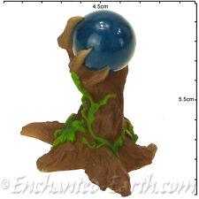 Vivid Arts Miniature World- Fairy Garden Miniature -Magical Gazing Ball -5cm