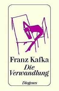 Die Verwandlung von Franz Kafka | Buch | Zustand gut