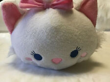 5 Styles Disney TSUM TSUM The Aristocats Mini Berlioz Plush Toys With Chain 3.5/""