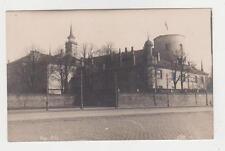 RPPC,Riga,Latvia,Pils Castle,Used,Latvian Stamp,Riga,1929