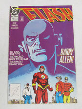 Flash #78 July 1993 By Dc Comics Fine- (5.5)