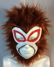 THE HOWL/AULLIDO LUCHADOR/WRESTLER MASK!! Pro Model, Awesome Design!! GREAT ITEM