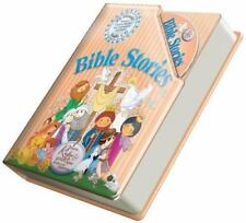 Rhythm and Rhyme Bible Stories (Rhythm & Rhyme Book and CD Collections) by Cars