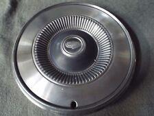 "14"" Wheel Cover/Hub Cap 1972 1973 1975 1976 1977 Ford Torino Ranchero Maverick-D"
