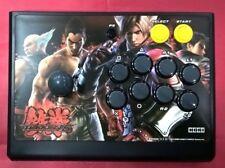 Arcade Stick Inalámbrico Oficial Tekken 6 - Hori - PS3 - MUY BUEN ESTADO