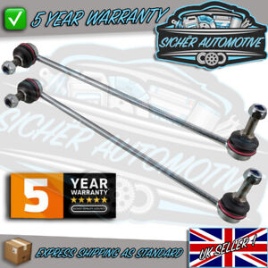 Genuine Sicher VW Passat 2005 - 2015 Front Anti Roll Bar Drop Links x 2 L&R