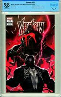 Venom #27 Comic Mint InHyuk Lee Exclusive - 1st Full Codex - CBCS 9.8!