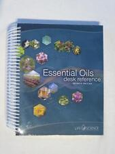New Essential Oils Desk Reference 7th Edition (2016, Hardcover)