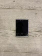 BlackBerry Passport Passport - 32Gb - Silver (Unlocked) Smartphone