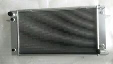 3 CORE ALUMINUM RADIATOR FOR LAND ROVER DISCOVERY SERIES 1 / RANGE ROVER 86-94