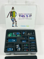 DIGILENT physical computing KIT LabVIEW physical computing Kit with 510-000