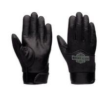 Harley-Davidson Motorrad- & Schutzkleidung aus Leder in Größe XXL