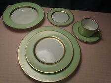 Marc Blackwell Carolina Verde  6 pc.place setting