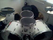 Double Bass Drums