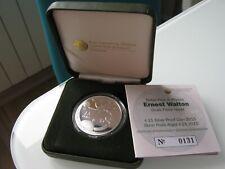 Ireland 15 euro 2015 Ernest Walton