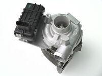 Turbocharger Citroen C6 / Peugeot 407 607 2,7 HDi FAP 150kw 723341 0375K3