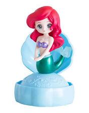 Bandai Disney Princess Figure Capchara Heroine Doll 4 The Little Mermaid Ariel