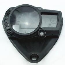Speedo Tacho Meter Gauge Case Cover For 2007-2008 Suzuki GSXR 1000 GSXR1000