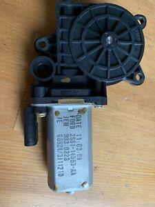 Ford Fiesta MK6 3 door electric Window motor 2S51-14553-AA