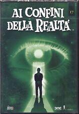 Ai confini della realta' 17 - DVD 2006 EDITORIALE SIGILLATO SEALED