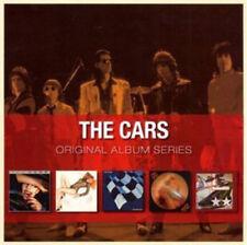 The Cars : Original Album Series CD (2010) ***NEW***