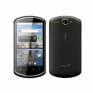 Huawei Impulse 4G (AT&T Unlocked) - Black Smartphone USED!!