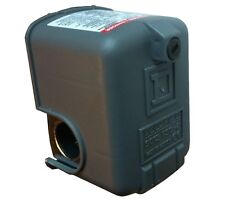 Pressostat  6 Bar SQUARE-D PUMPTROL FSG2 Mono. Pompe eau - Surpresseur - 955011