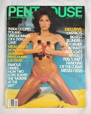 Vintage Penthouse February 1984 Adult Magazine Issue, with Centerfold