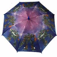 Transformer Children Kids Umbrella Kids Gift with Whistle Melbourne
