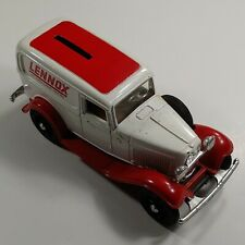 "ERTL 1932 Ford Panel Delivery Bank ""Lennox"""
