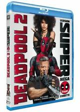 DEADPOOL 2 [BLU-RAY] - NEUF