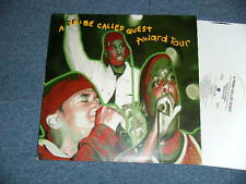 """A TRIBE CALLED QUEST 1993 US AMERICA NM 12""""Single CHECK THE RHIME/AWARD TOUR"""