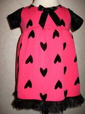 Unbranded Velvet Outfits & Sets (0-24 Months) for Girls